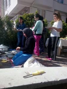Kütahya Elit Kız Öğrenci Yurdu